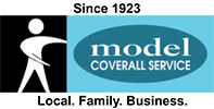 Uniform Rental Services in Grand Rapids, MI | Model Coverall Service